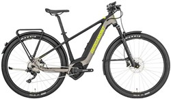 Bergamont E-Revox 7 EQ 29er 2019 - Electric Mountain Bike