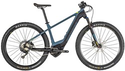 Product image for Bergamont E-Revox Expert 29er 2019 - Electric Mountain Bike