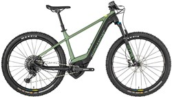 "Bergamont E-Revox Elite 27.5"" 2019 - Electric Mountain Bike"