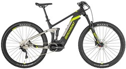 Bergamont E-Trailster Sport 29er 2019 - Electric Mountain Bike