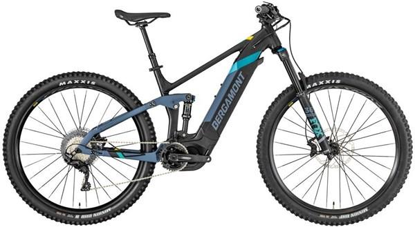 Bergamont E-Trailster Expert 29er 2019 - Electric Mountain Bike   MTB