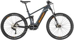 "Bergamont E-Contrail Sport 27.5"" 2019 - Electric Mountain Bike"