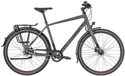 Product image for Bergamont Vitess N8 FH 2019 - Hybrid Sports Bike
