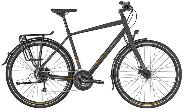 Bergamont Vitess 6 2019 - Hybrid Sports Bike