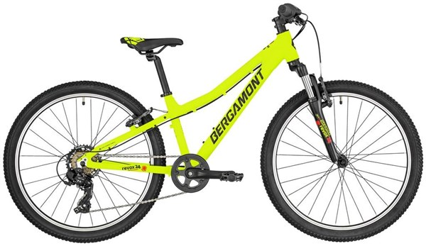 Bergamont Revox 24w 2019 - Junior Bike