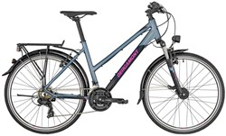 Bergamont Revox ATB Womens 2019 - Hybrid Sports Bike