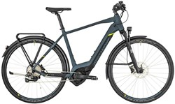 Product image for Bergamont E-Helix Expert EQ 2019 - Electric Hybrid Bike