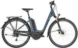 Product image for Bergamont E-Horizon 7 Wave 400 2019 - Electric Hybrid Bike