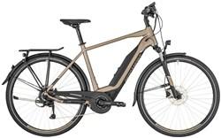 Bergamont E-Horizon 6 2019 - Electric Hybrid Bike