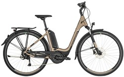Product image for Bergamont E-Horizon 6 Wave 2019 - Electric Hybrid Bike