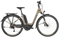 Bergamont E-Horizon 6 Wave 2019 - Electric Hybrid Bike