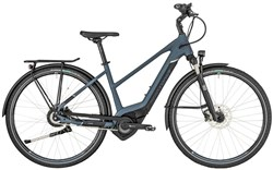 Bergamont E-Horizon Pro Womens 2019 - Electric Hybrid Bike