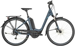 Bergamont E-Horizon 7 Wave 500 2019 - Electric Hybrid Bike