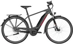 Bergamont E-Horizon N8 FH 500 2019 - Electric Hybrid Bike