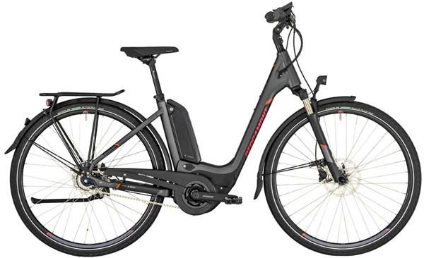 12c8aaf1f49 Bergamont E-Horizon N8 FH 500 Wave 2019 | Tredz Bikes
