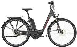 Bergamont E-Horizon N8 CB 500 Wave 2019 - Electric Hybrid Bike