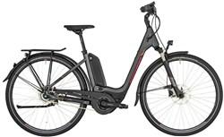 Bergamont E-Horizon N8 CB 400 Wave 2019 - Electric Hybrid Bike