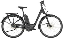 Product image for Bergamont E-Horizon N7 FH 400 Wave 2019 - Electric Hybrid Bike