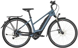 Bergamont E-Horizon 7 500 Womens 2019 - Electric Hybrid Bike