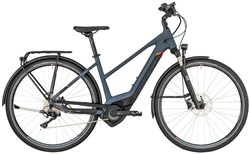 Bergamont E-Horizon Edition Womens 2019 - Electric Hybrid Bike