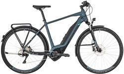 Product image for Bergamont E-Helix 8 EQ 2019 - Electric Hybrid Bike
