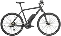 Product image for Bergamont E-Helix 6 2019 - Electric Hybrid Bike