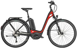 Bergamont E-Ville XT 2019 - Electric Hybrid Bike