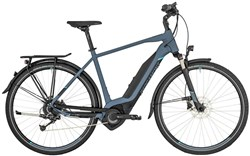 Bergamont E-Horizon 7 500 2019 - Electric Hybrid Bike