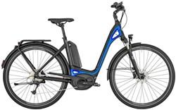Bergamont E-Ville Deore 2019 - Electric Hybrid Bike
