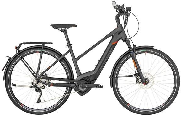 Bergamont E-Horizon Elite Speed SE Womens 2019 - Electric Hybrid Bike | City-cykler