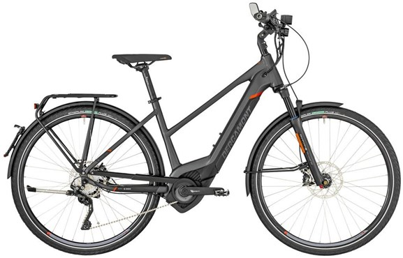 Bergamont E-Horizon Elite Speed SE Womens 2019 - Electric Hybrid Bike | City