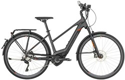 Bergamont E-Horizon Elite Speed SE Womens 2019 - Electric Hybrid Bike