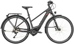 Bergamont E-Horizon Elite Womens 2019 - Electric Hybrid Bike