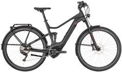 Bergamont E-Horizon FS Elite 2019 - Electric Mountain Bike