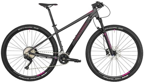 "Bergamont Revox 7 FMN 27.5""/29er Womens Mountain Bike 2019 - Hardtail MTB   MTB"