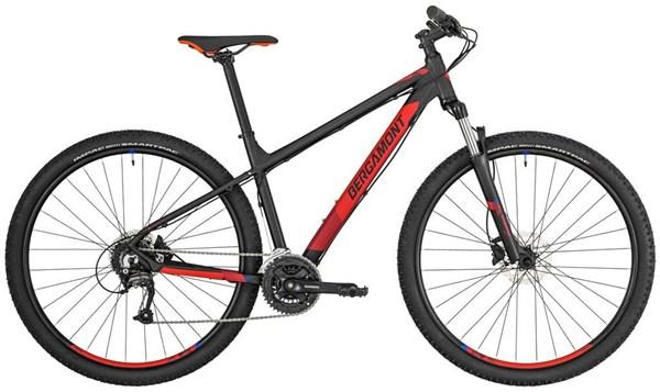 "Bergamont Revox 3 27.5""/29er Mountain Bike 2019 - Hardtail MTB"