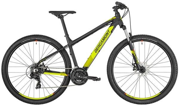 "Bergamont Revox 2 27.5""/29er Mountain Bike 2019 - Hardtail MTB   MTB"