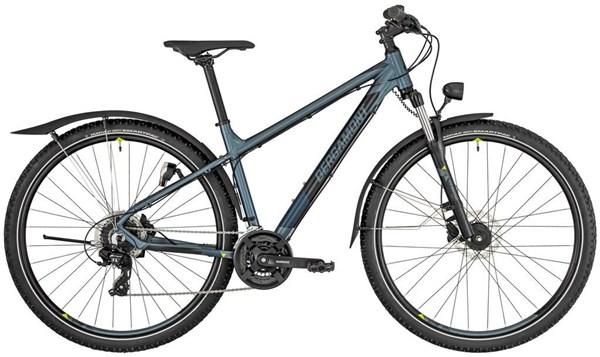 """Bergamont Revox 3 EQ 27.5""""/29er Mountain Bike 2019 - Hardtail MTB"""