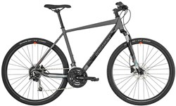 Product image for Bergamont Helix 5 2019 - Hybrid Sports Bike