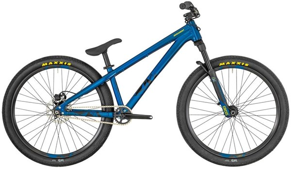 "Bergamont Kiez Dirt 26"" 2019 - Jump Bike"