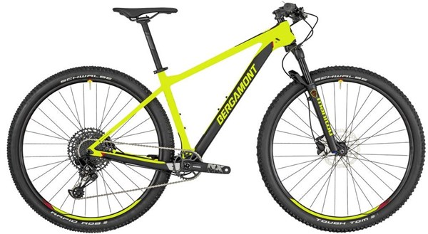 Bergamont Revox Sport 29er Mountain Bike 2019 - Hardtail MTB | Mountainbikes