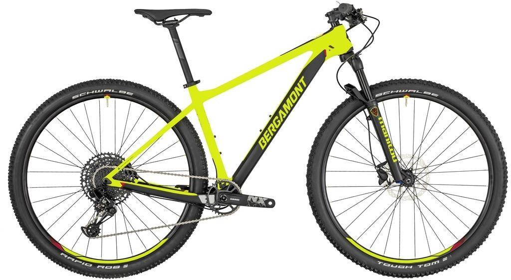 Bergamont Revox Sport 29er Mountain Bike 2019 - Hardtail MTB | MTB