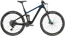 Bergamont Contrail Ultra 29er Mountain Bike 2019 - Trail Full Suspension MTB