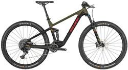 Bergamont Contrail Elite 29er Mountain Bike 2019 - Trail Full Suspension MTB
