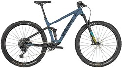 Product image for Bergamont Contrail 9 29er Mountain Bike 2019 - Trail Full Suspension MTB