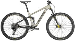 Product image for Bergamont Contrail 5 29er Mountain Bike 2019 - Trail Full Suspension MTB