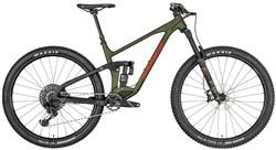 Product image for Bergamont Trailster 10 29er Mountain Bike 2019 - Enduro Full Suspension MTB