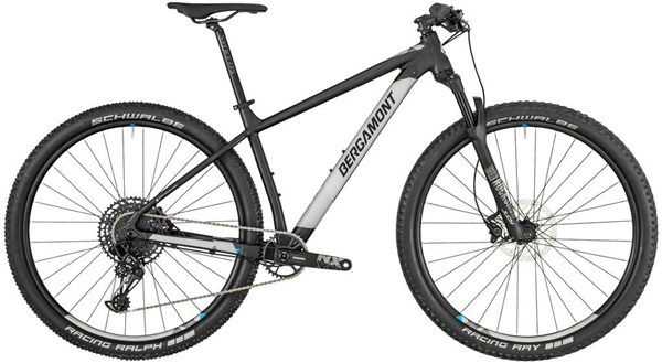 Bergamont Revox 9 29er Mountain Bike 2019 - Hardtail MTB