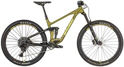 Product image for Bergamont Trailster 6 29er Mountain Bike 2019 - Enduro Full Suspension MTB