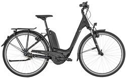 Bergamont E-Horizon N7 CB 400 Wave 2019 - Electric Hybrid Bike